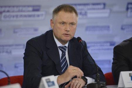 Хабар у 150 тисяч доларів: Скандального прокурора поновили на посаді