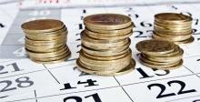 Актуальний податковий календар на серпень 2018 року