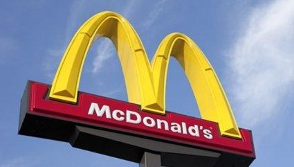 У Канаді в McDonald's вагітній продали замість лате мийний засіб
