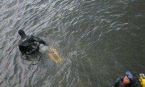 Небезпечна вода: шокуюча статистика смертей від утоплення на Закарпатті (ВІДЕО)