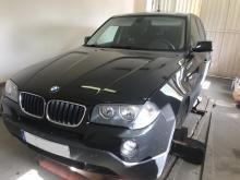 Іноземець, який «підкачав» колеса авто цигарками, позбувся вартісного «BMW X3» на Закарпатській митниці