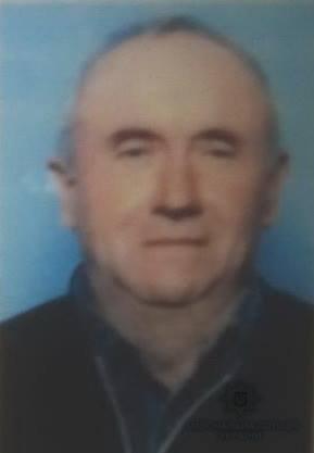 Поліція Великоберезнянщини розшукує безвісти зниклого чоловіка