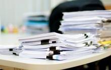 Кількість наданих адміністративних послуг органами ДФС Закарпаття – майже 100 тисяч