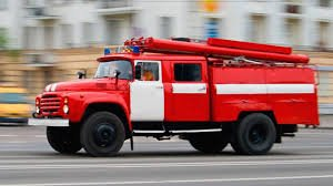 Хустські вогнеборці врятували житловий будинок від знищення вогнем