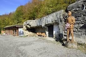 Найбільший бункер в Україні з часів Другої Світової війни зберігся на Закарпатті