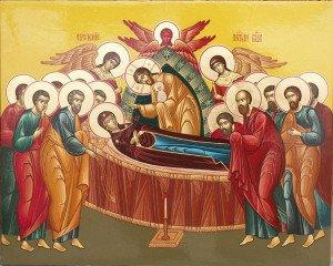 Завтра християни святкують Успіння Пресвятої Богородиці: що не можна робити в цей день