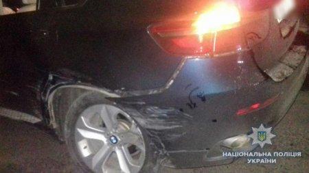 Працівники поліції Закарпаття виявили за добу 5 п'яних водіїв