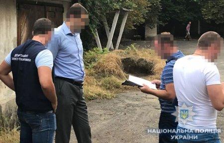 Голові Виноградівської РДА загрожує до 10-ти років тюрми з конфіскацією