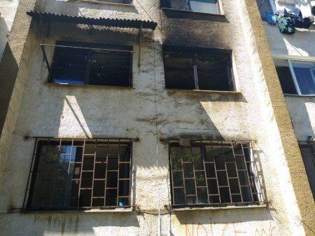 В Ужгороді  за минулу добу виникло 8 пожеж