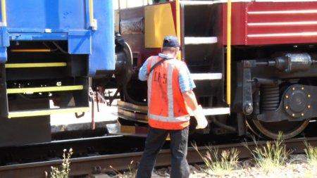 На Закарпатті не вистачає залізничників