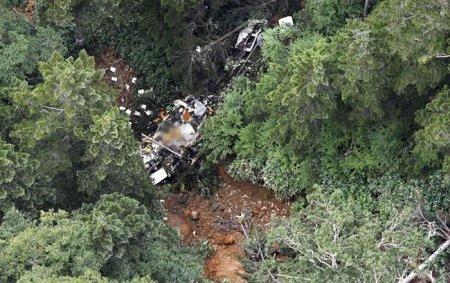 В горах розбився пасажирський літак: Загинули всі хто знаходився на борту