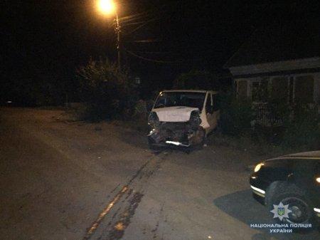 Вночі на Закарпатті трапилася жахлива аварія (Фото)