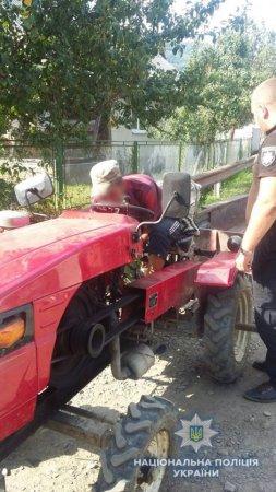 Працівники поліції Закарпаття затримали за добу 8 п'яних водіїв