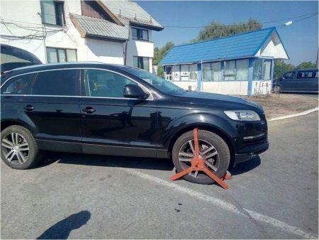 Закарпатські прикордонники знайшли автівки, які розшукував Інтерпол (ФОТО)