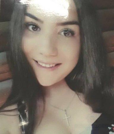 З Тячева зникла 16 - річна дівчина (Фото)