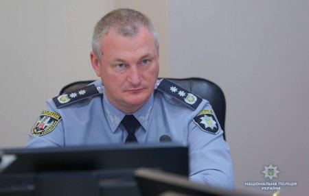 Сергій Князєв: Поліція профілактуватиме ДТП, посиливши адміністративну практику у цій сфері