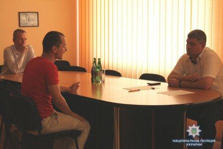 Роман Стефанишин зустрінеться з громадою Мукачева