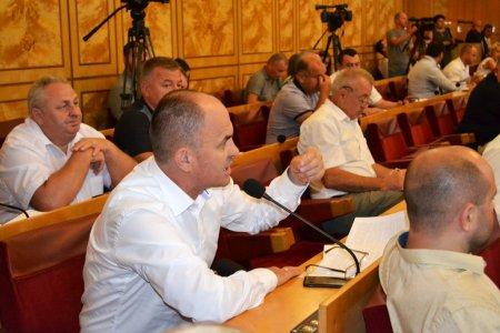 План діяльності Закарпатської обласної ради з підготовки проектів регуляторних актів на 2018 рік затверджено