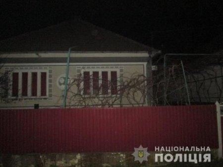 Поліцейські Мукачівщини розшукали підозрюваного у хуліганстві чоловіка