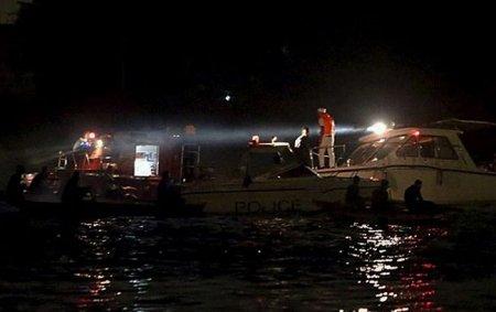 У водах Нілу затонув човен зі школярами: десятки дітей загинули