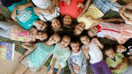 GoCamp: як волонтери 73 країн навчають дітей іноземних мов (ВІДЕО)
