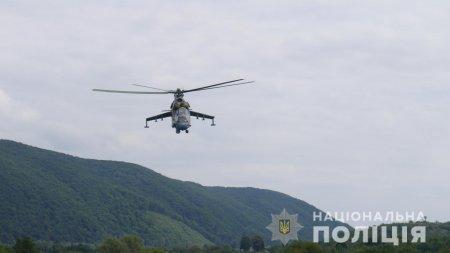 На Закарпатті завершилося триденне антитерористичне навчання, організоване Службою безпеки України (ФОТО)