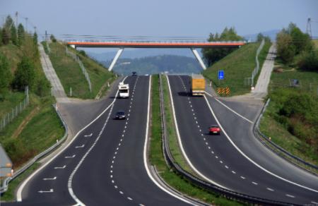 Мукачево і трасу Київ-Чоп з'єднають ще однією дорогою