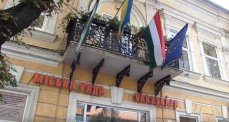 Жителі Берегова задоволені роботою мерії міста (відео)