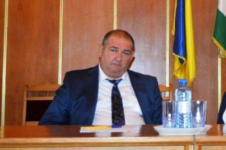 Голова Свалявської РДА Олександр Дідович написав заяву на звільнення