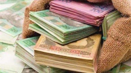 """Наслідки """"покращення"""" в Україні: Кожен громадянин винен по 1800 доларів"""