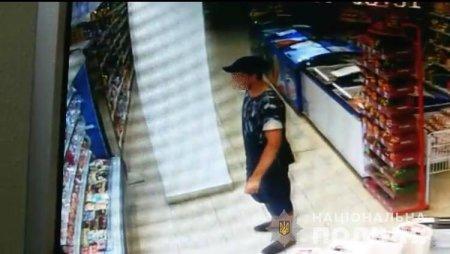 Поліцейські за минулу добу встановили осіб, причетних до вчинення чотирьох крадіжок на території краю