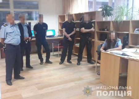 Затриманий у Виноградові митник отримав домашній арешт