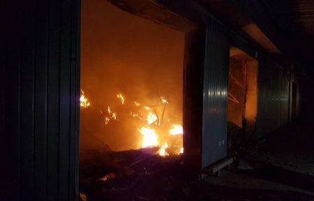 Нова пошта компенсує вартість втрачених посилок, що знищені внаслідок пожежі в Мукачеві