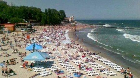 Трагічна загибель туристів на українському курорті