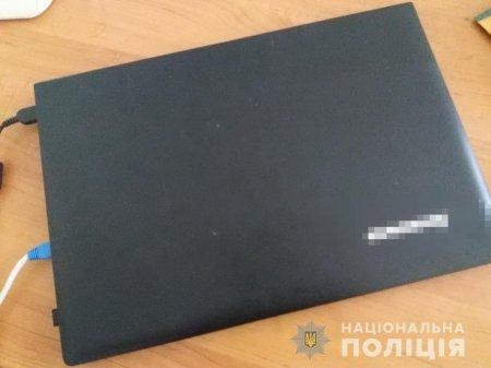 Поліцейські встановили осіб причетних до скоєння крадіжок мобільних телефонів, грошей, комп'ютерної техніки та автомобільних приналежностей