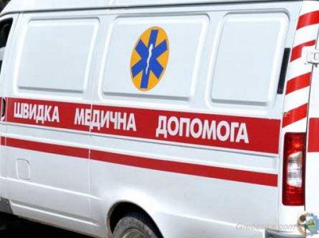 На автомобільні дорозі Чоп – Київ невідомий автомобіль вчинив наїзд на пішохода та втік з місця ДТП