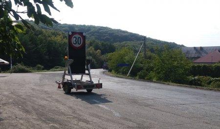 Через капітальний ремонт дороги Виноградово – Велика Копаня ускладнений автомобільний рух (відео)