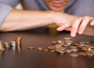 Майже 5 мільйонів гривень зарплати боргують на Закарпатті