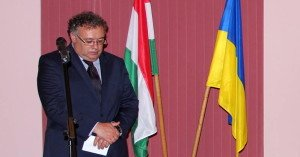 Новим послом Угорщини в Україні стане виходець з Закарпаття