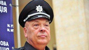 Москаль: «Як екс-міліціонер, я у шоці…»