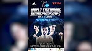 Двоє закарпатців у складі збірної України їдуть на Чемпіонат світу із кікбоксингу (відео)