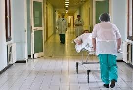 Зниклу рахівчанку знайшли у лікарні на стаціонарі