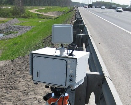 Чи повернуться на закарпатські дороги  прилади контролю швидкості?