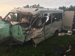У 53-річного жителя Хустщини, який на мікроавтобусі потрапив у смертельну ДТП в Росії, залишилося шестеро дітей