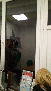 В Ужгороді ледь не вбили жінку: поліція на місце інциденту прибула через дві години (ФОТО)