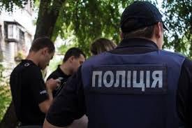 Поліція Воловеччини затримала двох осіб, що підозрюються у хуліганстві