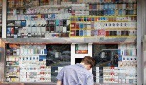 36 гривень за пачку: Знову подорожчають цигарки