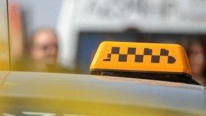 На Закарпатті викрали таксиста