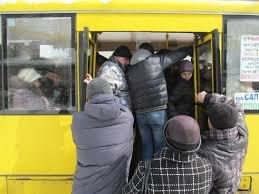 На Закарпатті виявлено 657 порушень в сфері перевезень пасажирів (ФОТО)