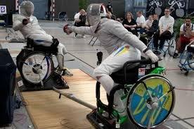 Одну золоту та три бронзових медалі з Чемпіонату Європи привезли на візках Закарпатські фехтувальники (ФОТО, ВІДЕО)